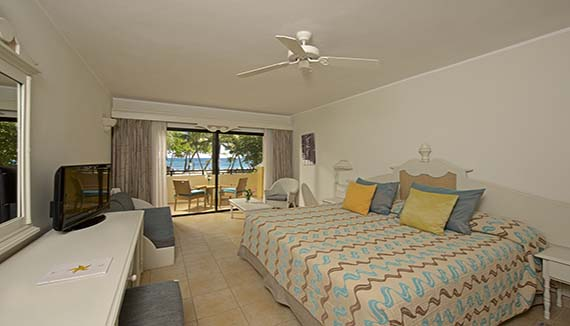 Image showcasing Double Sea View Room