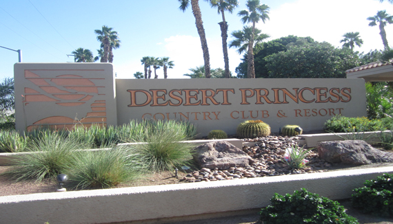 Showing Desert Princess Country Club Resort (Condos) feature image