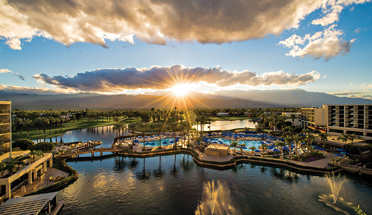 Showing JW Marriott Desert Springs Resort & Spa feature image