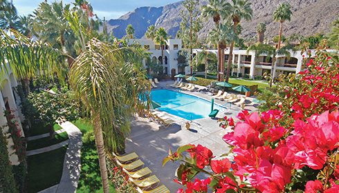 Palm Springs - Palm Mountain Resort and Spa