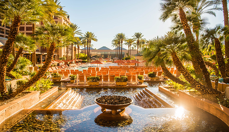 Showing Renaissance Indian Wells Resort & Spa feature image