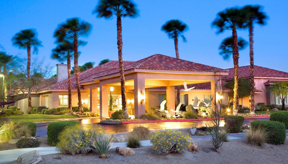Showing Residence Inn Palm Desert feature image