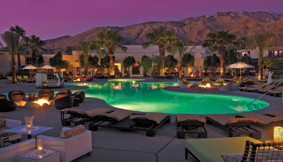 Showing Riviera Palm Springs feature image