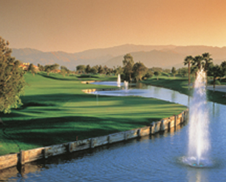 Showing slide 2 of 6 in image gallery for Westin Mission Hills Golf Resort and Spa