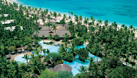 Grand Bavaro Princess All Suites Resort, Spa and Casino