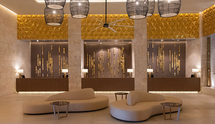 BГЎvaro Princess All Suites Resort Spa & Casino