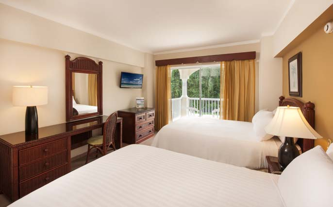 Image showcasing Double Ocean View Room
