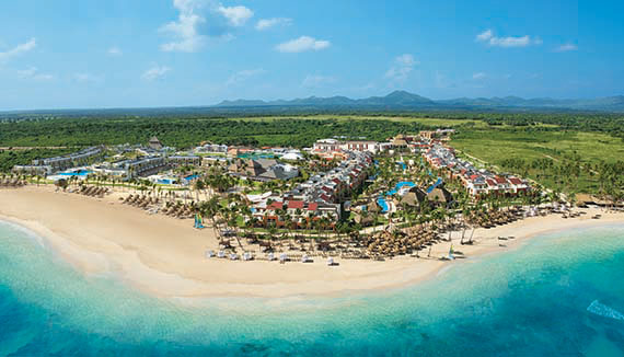 Showing Breathless Punta Cana Resort & Spa feature image