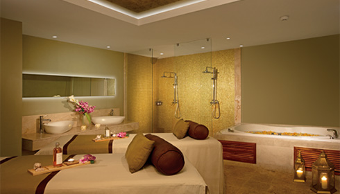 Breathless Spa by Pevonia