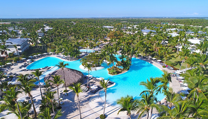 Showing Catalonia Bavaro Beach Golf and Casino Resort feature image