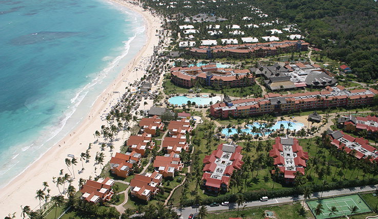 Showing Caribe Club Princess Beach Resort and Spa feature image