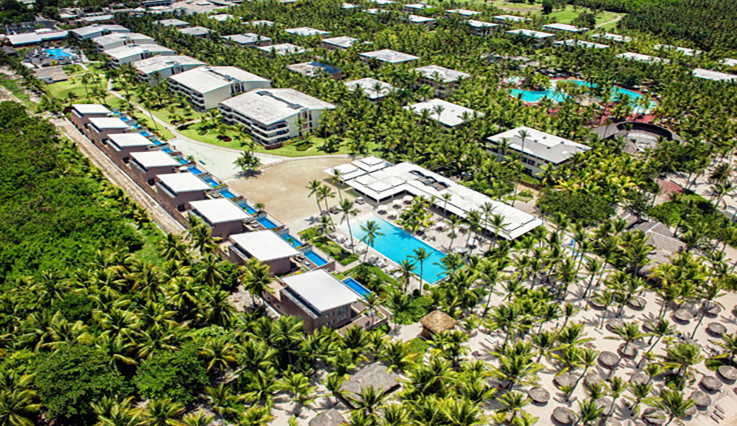 Showing Catalonia Royal Bavaro feature image