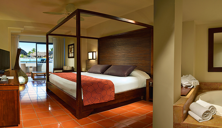 Image showcasing Superior Junior Suite