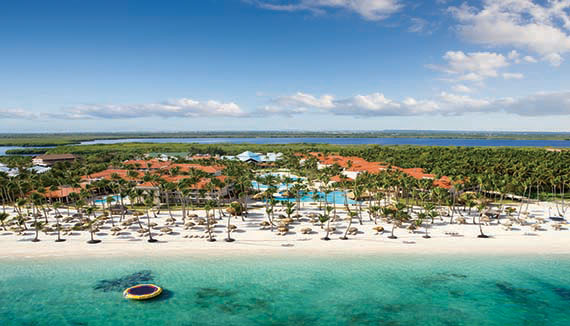 Showing Dreams Palm Beach Punta Cana Feature Image