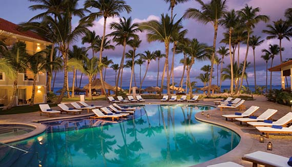 Image showcasing Preferred Club Deluxe Tropical View