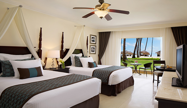 Image showcasing Preferred Club Deluxe Ocean View