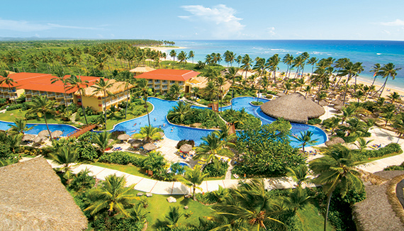 Showing Dreams Punta Cana Resort and Spa feature image