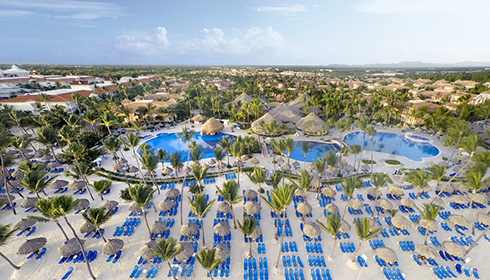 Showing Grand Bahia Principe Bavaro feature image