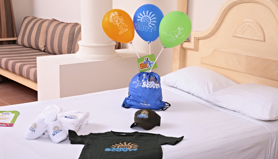 Image showcasing Family Junior Suite