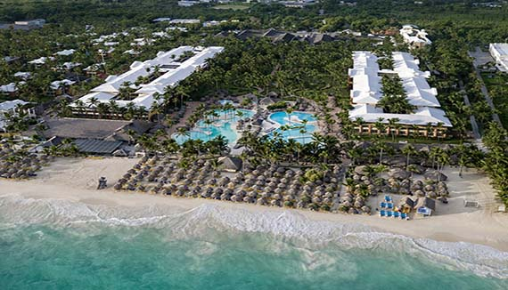 Showing Iberostar Dominicana feature image
