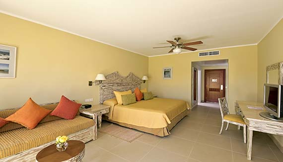 Image showcasing Double Room