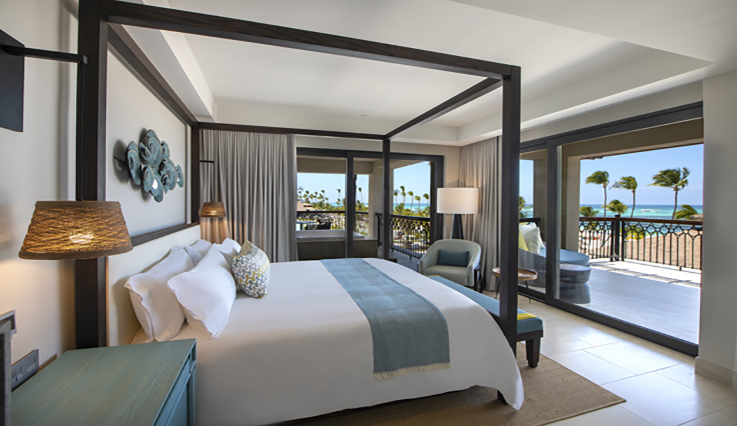 Image showcasing Junior Suite Ocean