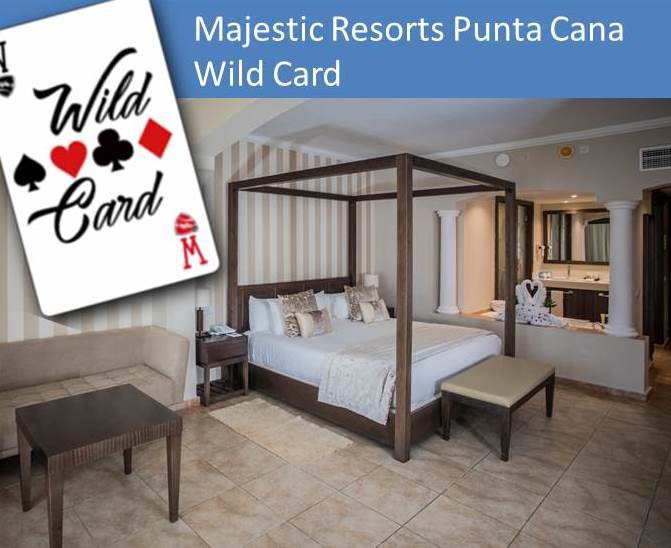 Image showcasing Wild Card Room