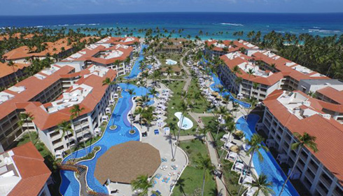 Showing Majestic Mirage Punta Cana feature image