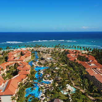 Showing slide 9 of 13 in image gallery for Majestic Colonial Punta Cana