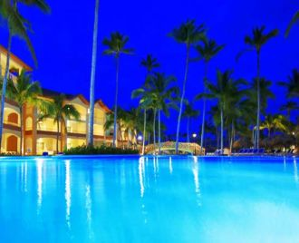 Showing slide 8 of 13 in image gallery for Majestic Colonial Punta Cana