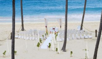 Showing slide 6 of 8 in image gallery for Majestic Elegance Punta Cana