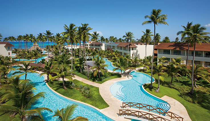 Showing Dreams Royal Beach Punta Cana feature image