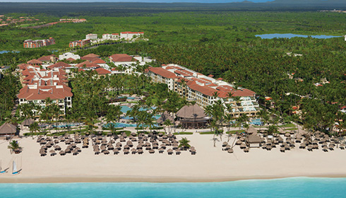Showing Now Larimar Punta Cana feature image