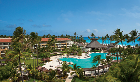 Showing slide 12 of 22 in image gallery for Now Larimar Punta Cana