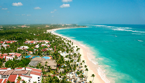 Showing Occidental Punta Cana feature image