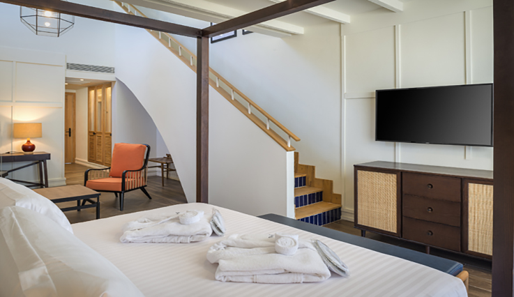 Image showcasing Junior Suite Rooftop