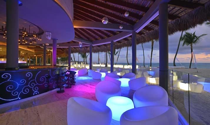 Paradisus Punta Cana Resort Westjet