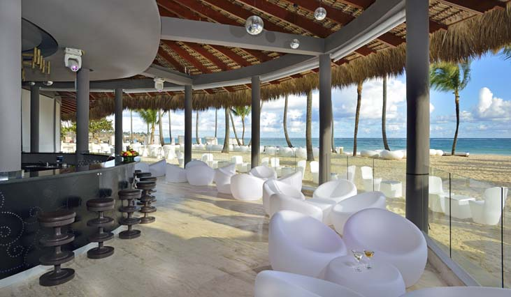 Showing Paradisus Punta Cana Resort feature image