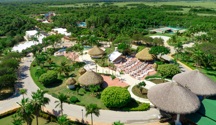 Sirenis cocotal beach resort casino /u0026 aquagames free online gambling site