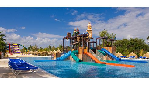 Sirenis cocotal beach resort casino aquagames tripadvisor