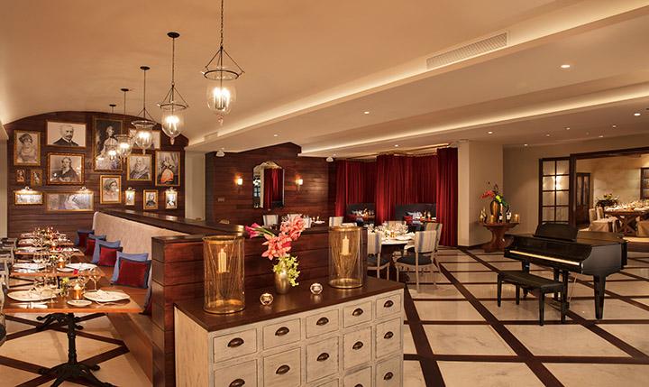 secrets cap cana resort spa westjet. Black Bedroom Furniture Sets. Home Design Ideas