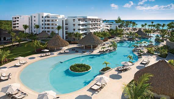 Secrets Cap Cana Resort Amp Spa Westjet