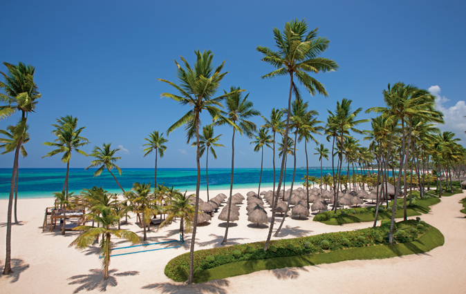 Showing slide 1 of 20 in image gallery for Secrets Royal Beach Punta Cana