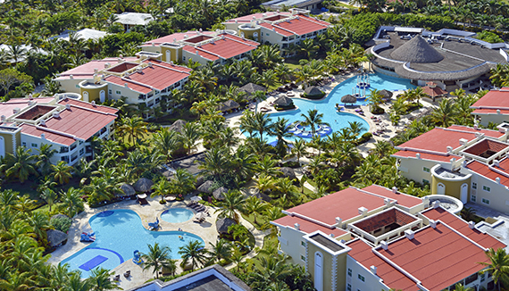 Showing The Reserve at Paradisus Punta Cana feature image