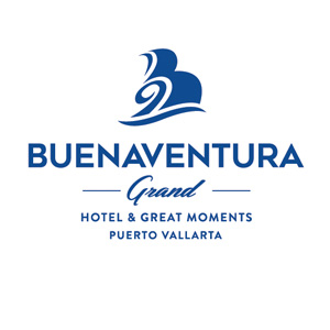 Logo: Buenaventura Grand Hotel and Great Moments