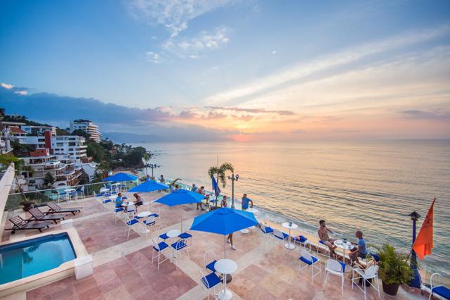 blue seas gay resort