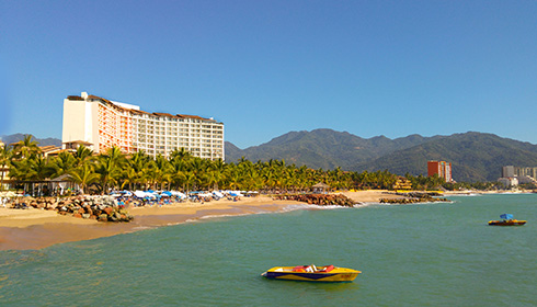 Showing Fiesta Americana Puerto Vallarta Feature Image