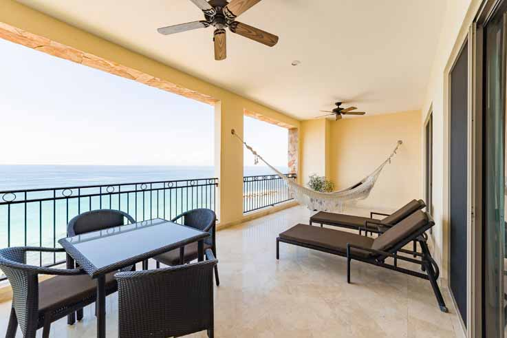 Showing slide 6 of 6 in image gallery, Two Bedroom Suite Oceanfront
