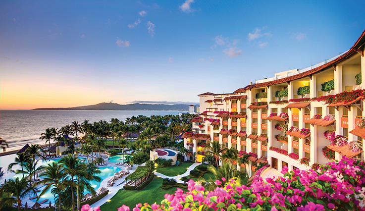 Showing Grand Velas Riviera Nayarit feature image
