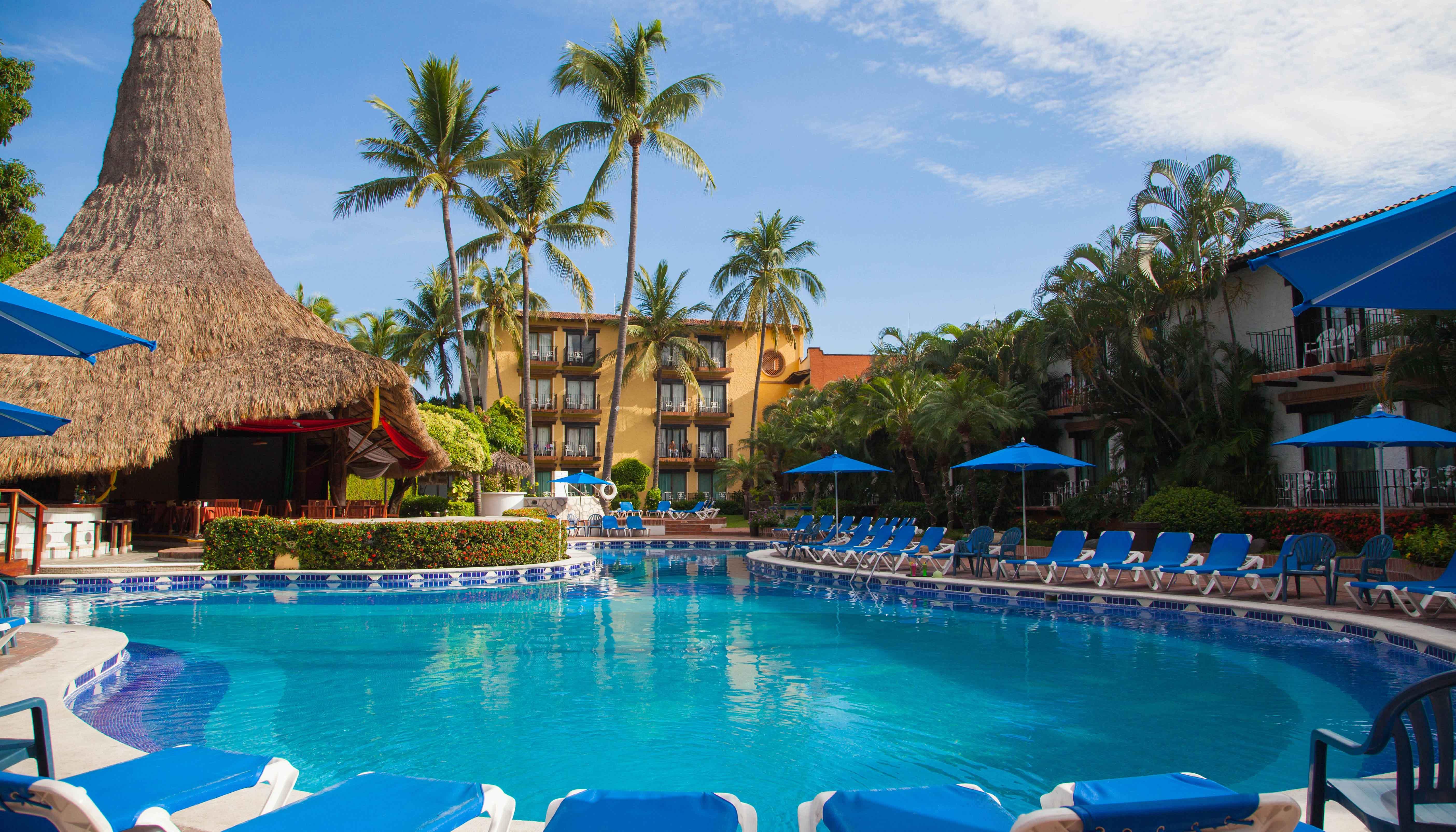 Hacienda Hotel And Spa Puerto Vallarta